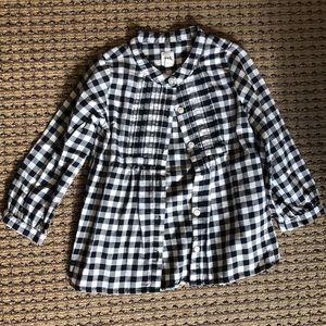 3T GAP lightweight shirt